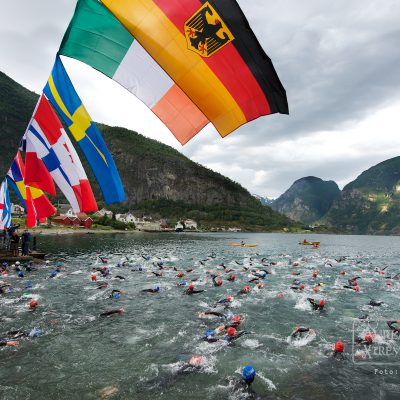 Bucket List Destination Triathlons 2019