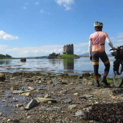 A long weekend cycling on Scotland's Adventure Coast – Argyll